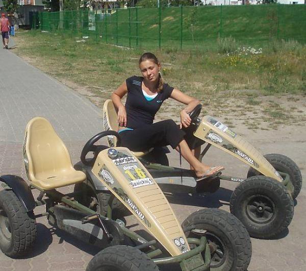Miłka Wolska