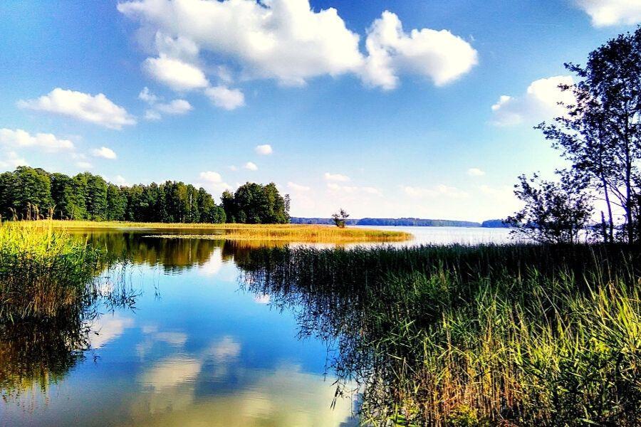 WARMIA I MAZURY Olsztyn, Lidzbark Warmiński, Kętrzyn, Giżycko